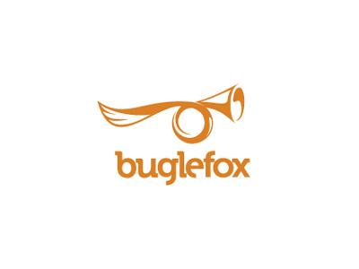 20款小狐狸元素的Logo设计