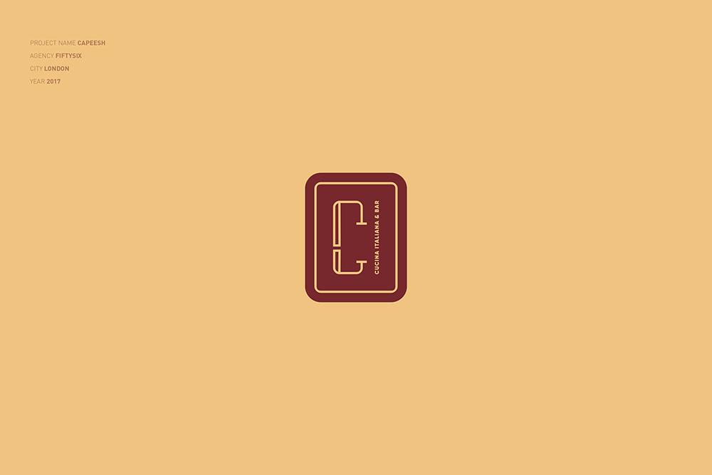 极致优雅!20款字体Logo设计灵感