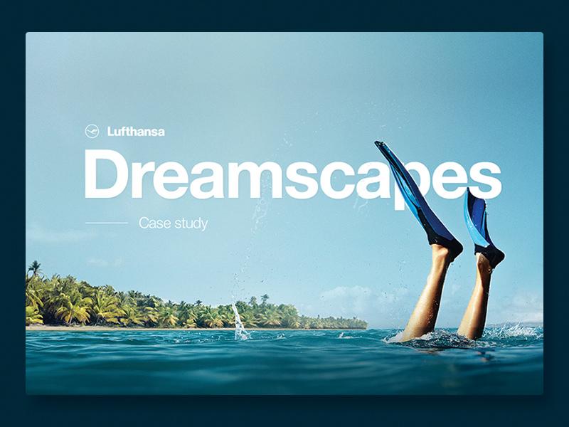 梦幻!自然在头图Banner中的表现