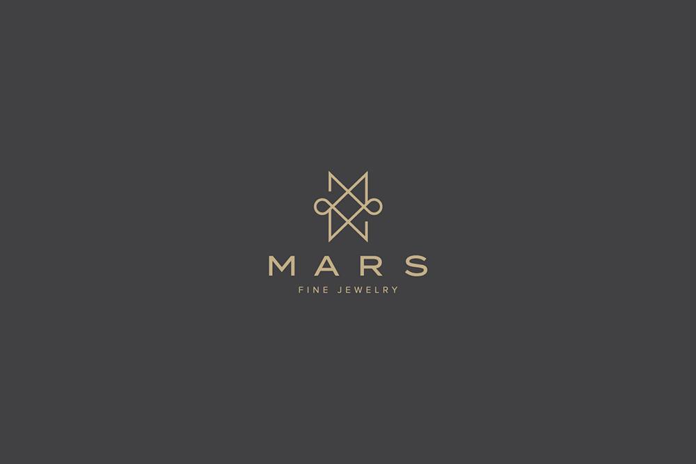 小巧精致!Martin的34款Logo设计