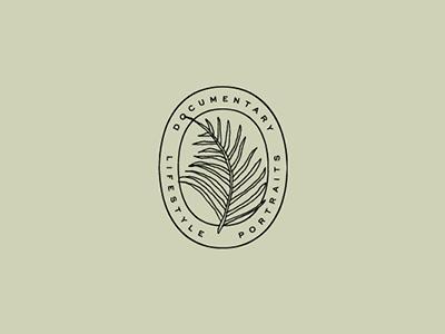 根深叶茂!20款叶子元素Logo设计