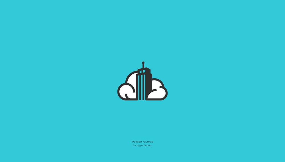 设计师Kenny Coil20款Logo设计分享