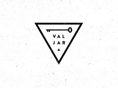 潮流插画!Valerie Jar 20款Logo设计