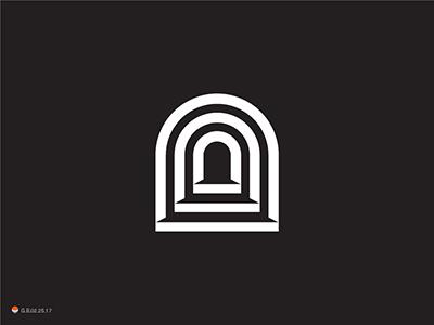 简单?不简单!George Bokhua 34款Logo设计