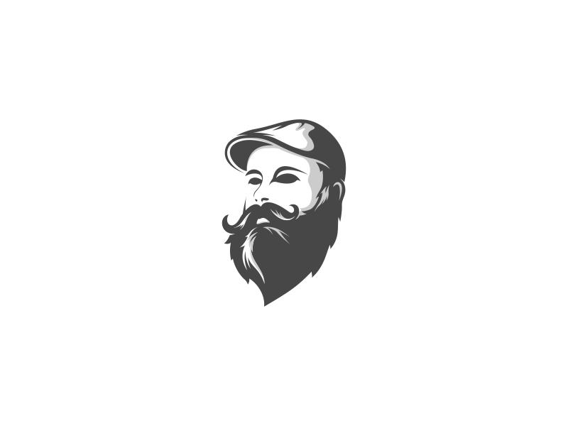 用标志讲故事!Garagephic 20款Logo设计