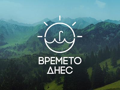 发光发热!20款太阳元素Logo设计