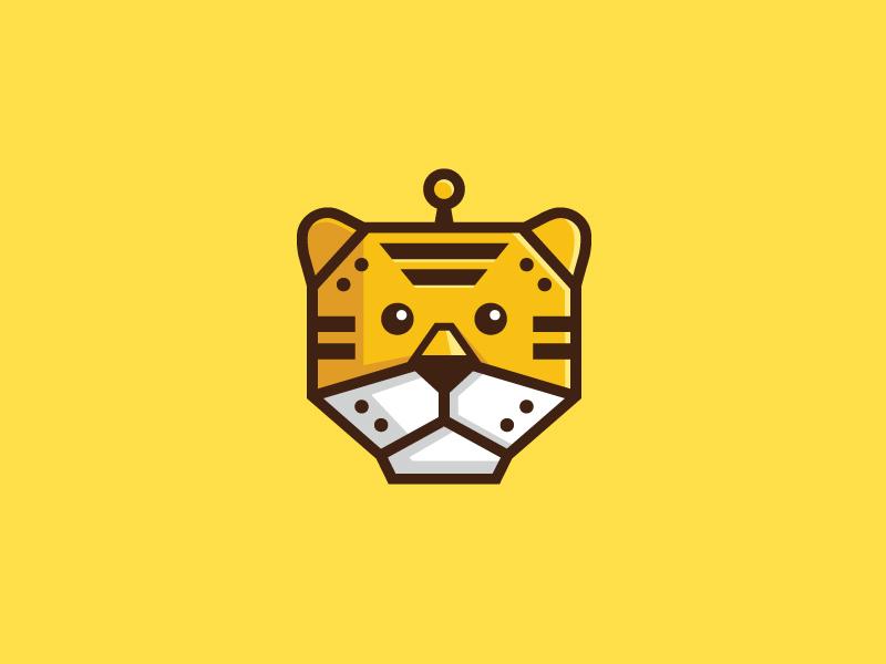 简笔萌物!Alfrey Davilla 20款Logo设计
