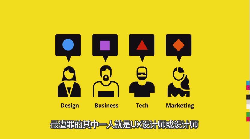 网页设计与用户体验!如何一步步分析用户故事