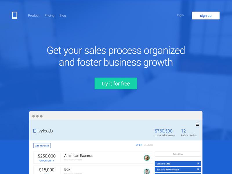 交易类网页怎样设计才能更具商务范?