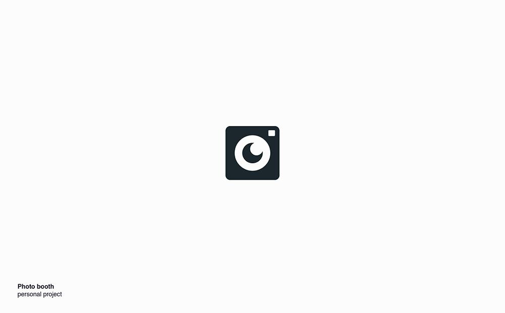 视觉补正!20款精致图形Logo设计