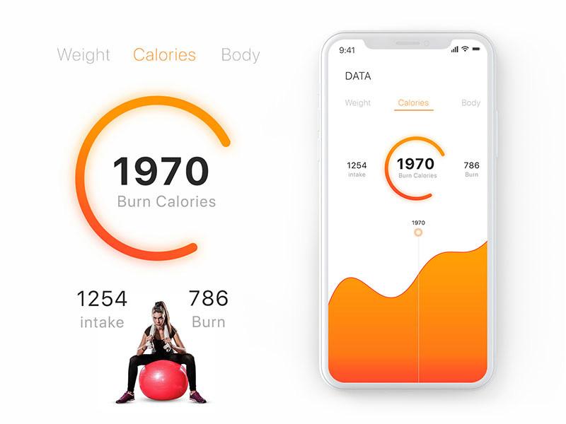年假已过!运动健身App了解一下?