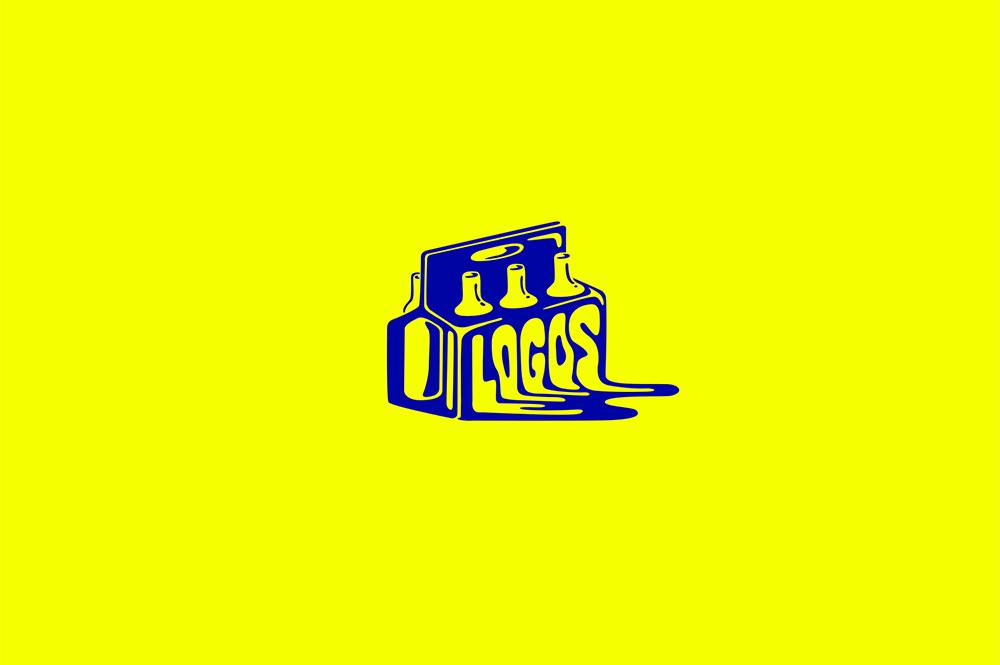 卡通MIX设计!Oscar Bastidas 38款Logo设计