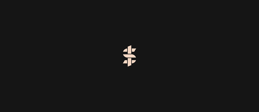 时尚纽约!Konstantin Yakovlev 20款Logo设计
