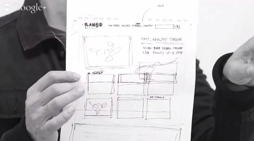 网页设计与用户体验!如何更系统地设计网页?