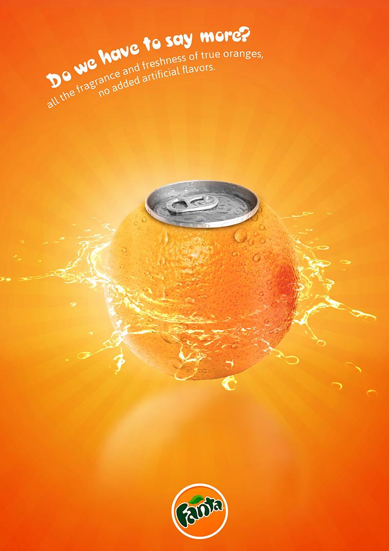 动感十足!12张吸人眼球的饮品海报