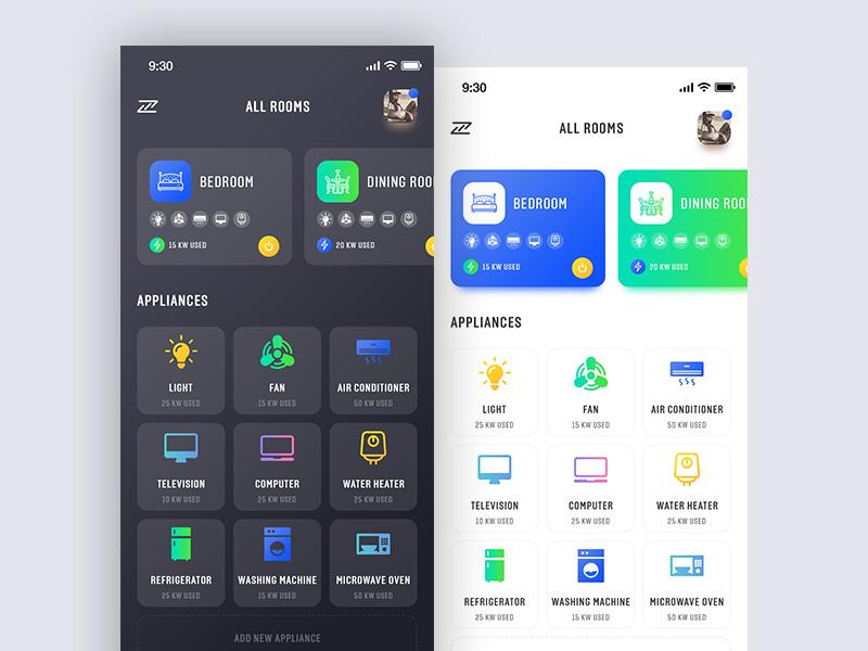 智能管理!12款智慧家庭管理App