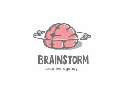 创意无限!20款简洁卡通Logo设计