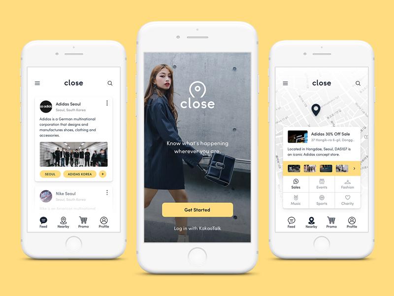 如何让你的App更有潮流范?