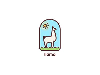 野火烧不尽!20款小草元素Logo设计