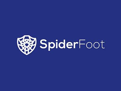 20款蜘蛛元素Logo设计