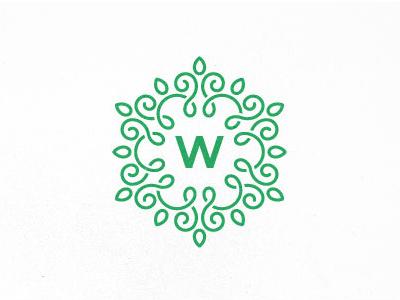 画一个圈!20款圆形Logo设计