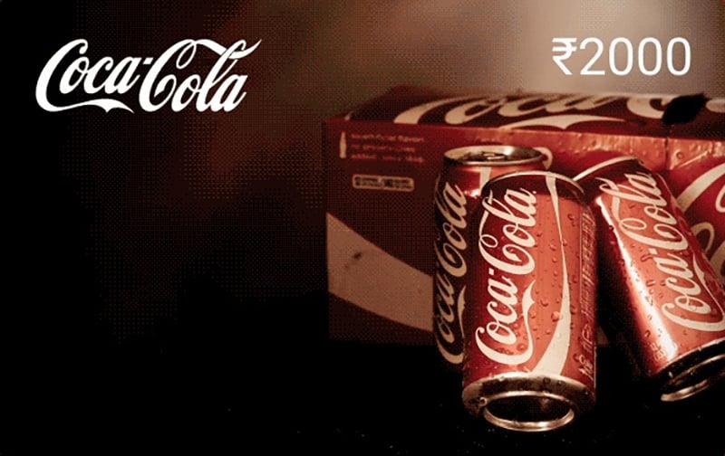 凉爽一夏!可口可乐的广告Banner设计