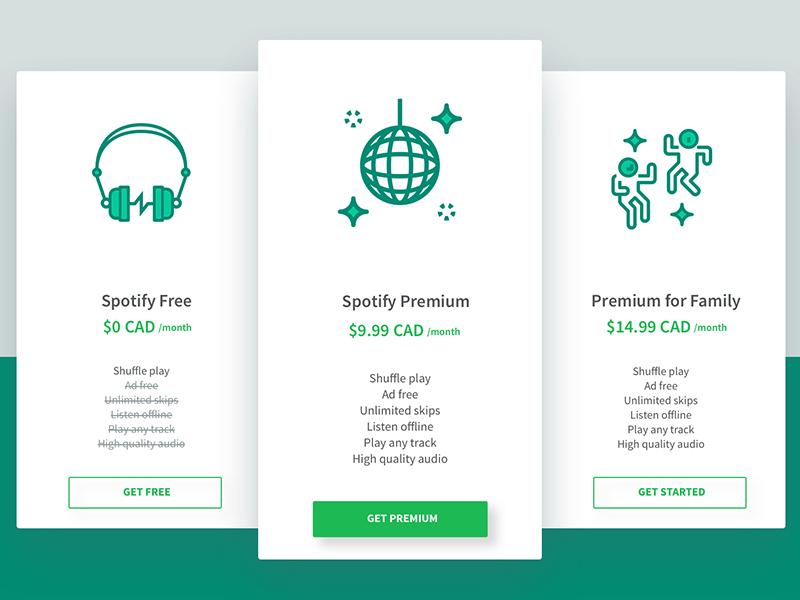 十几种网页价格标签设计方式