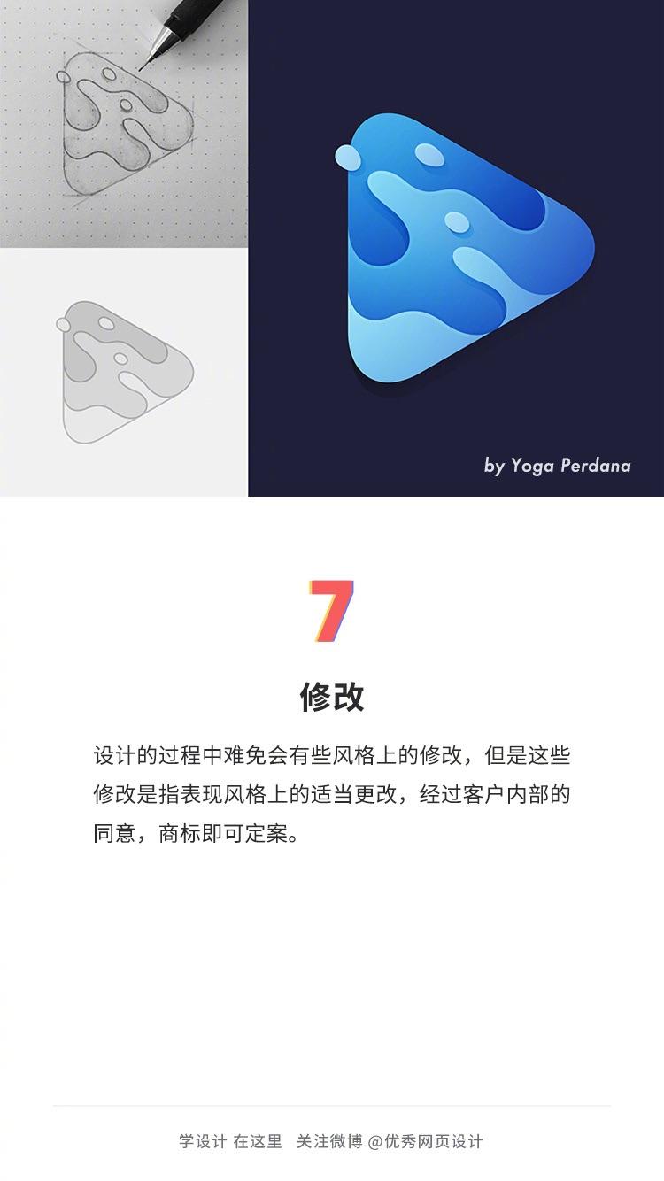 9张图带你了解VI设计的一般流程