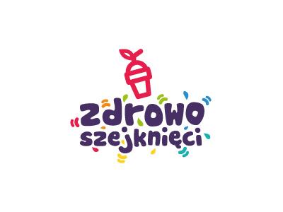 抽象表达!20款创意图形Logo设计