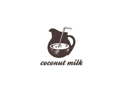 手绘MIX设计!24款创意插画Logo设计