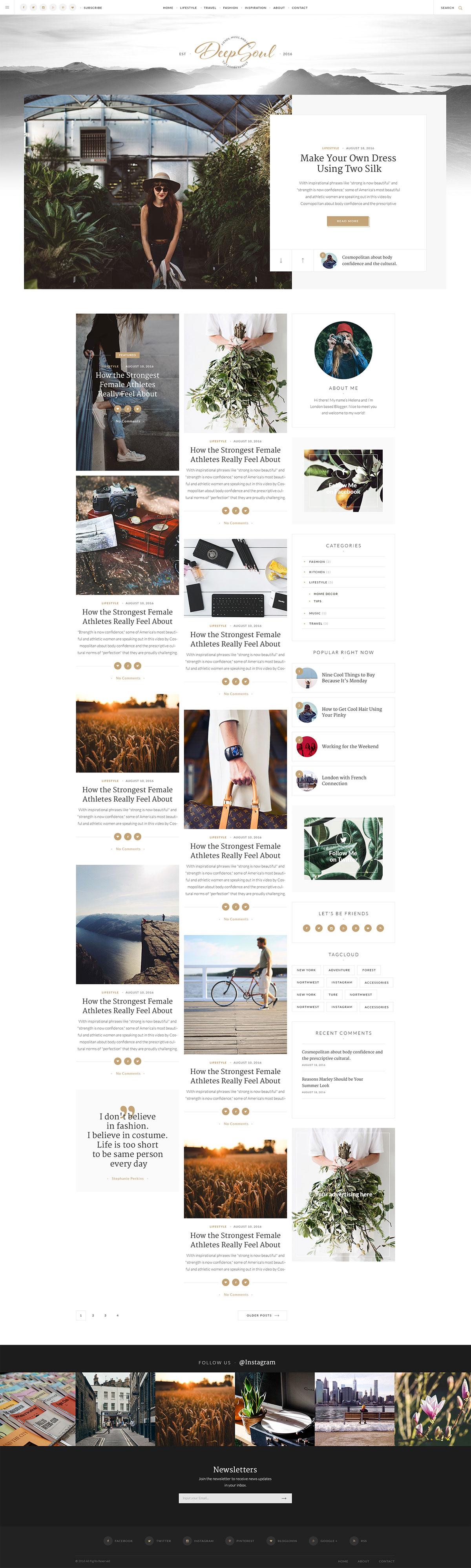 如何才能提升旅行类博客的阅读体验?