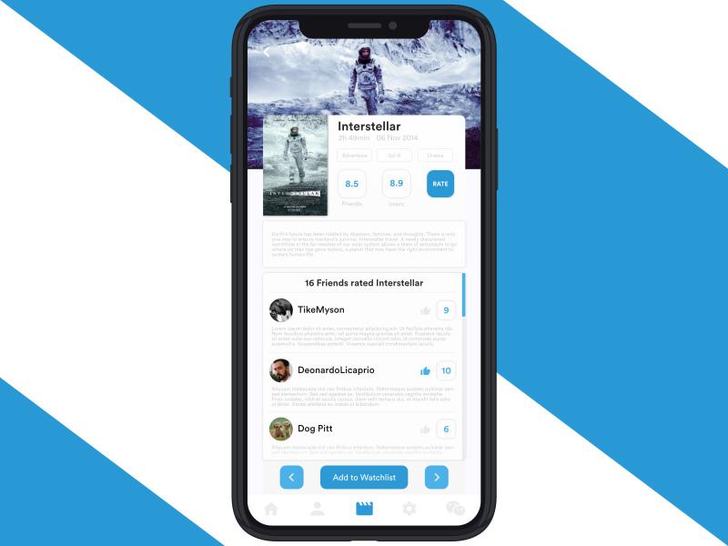 这些影视剧集类App真是各有亮点!