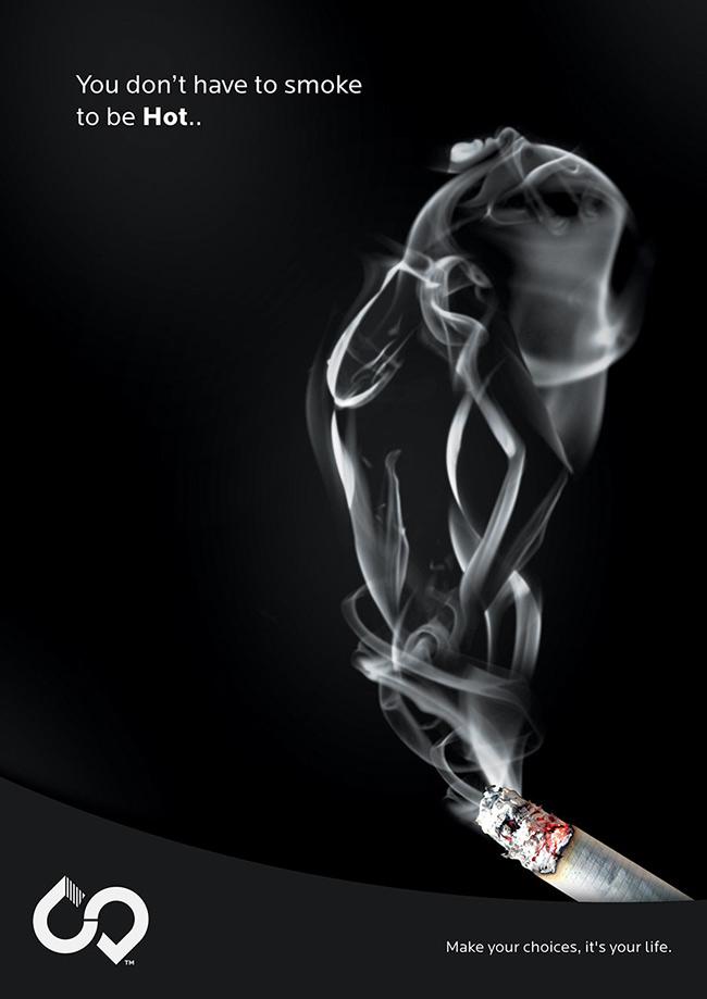 烟雾缭绕!吸烟的危害有多大?