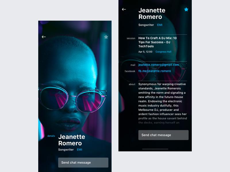 展现个性!App用户中心的12种设计形式