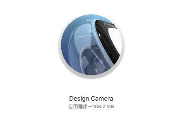 过稿神器DesignCamera!动效视觉堪比苹果宣传片~