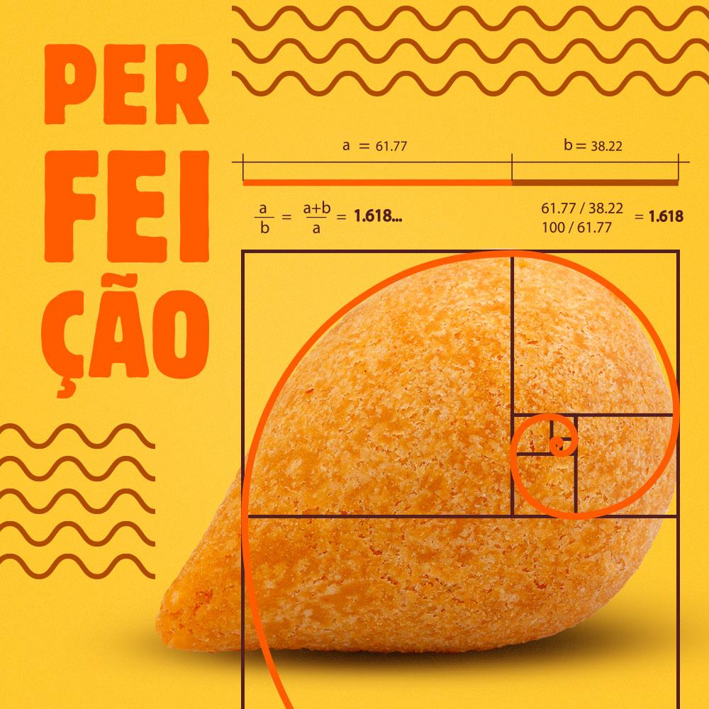 深夜食堂!18款美食海报设计