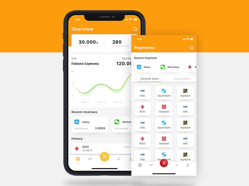怎样方便地进行资产管理?你需要这些钱包App