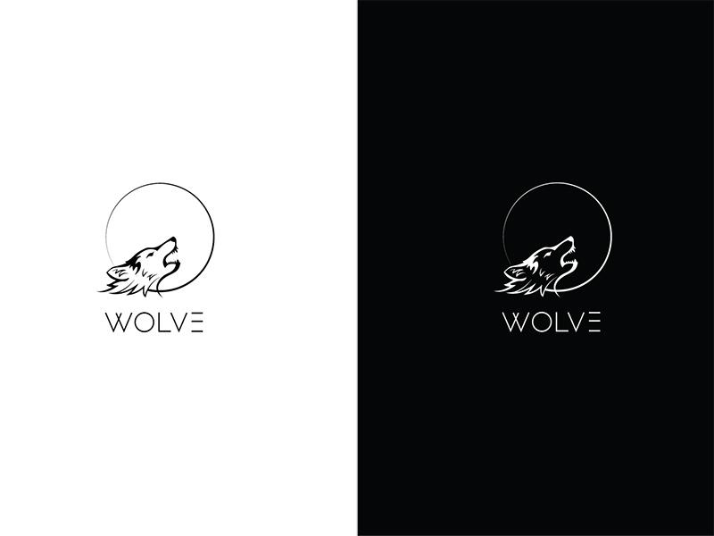 双重表达!20款深浅背景Logo设计