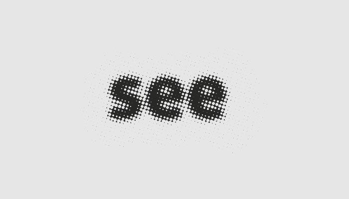 动作可视化!24款英语单词Logo设计