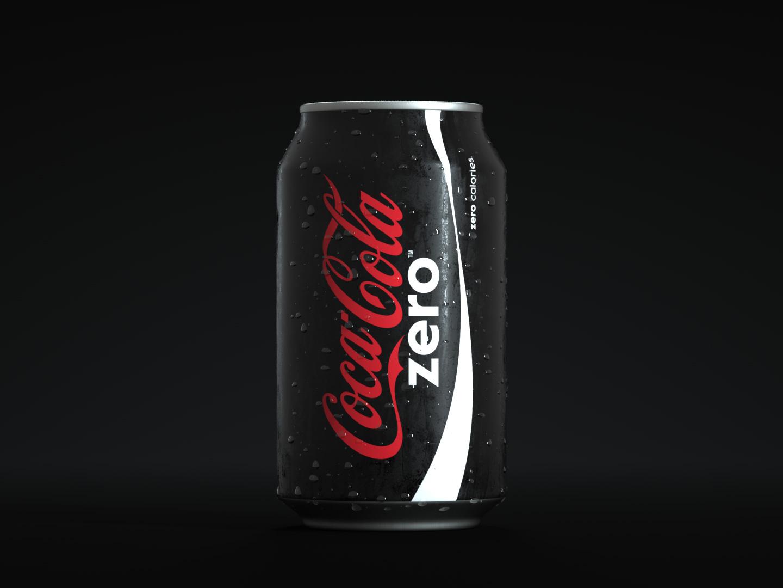 OCTANE进阶教程!教你贴可乐罐水雾材质!