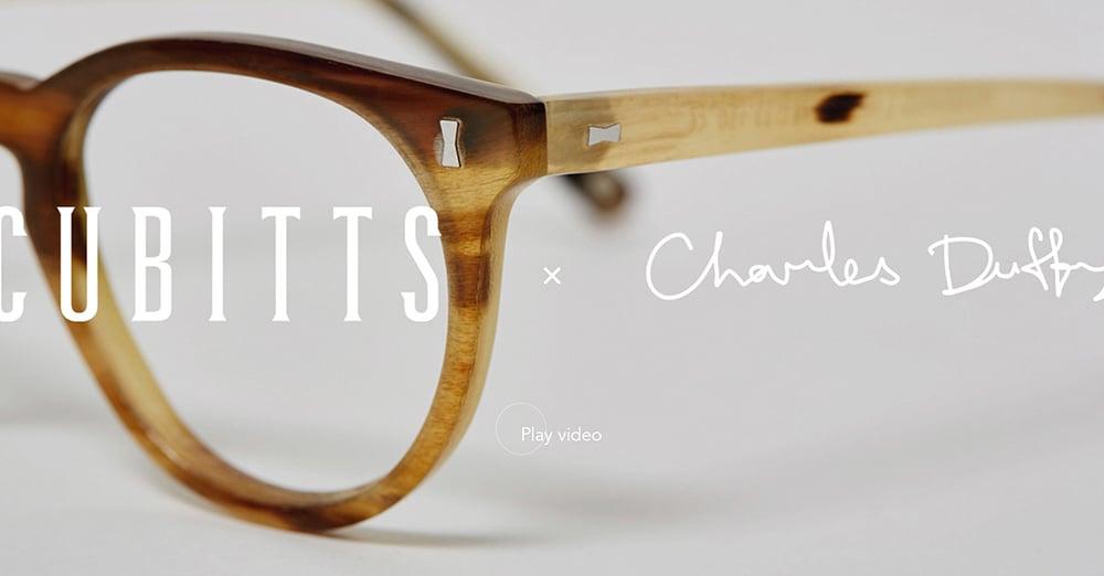 夏日硬需求!20个时尚眼镜Banner设计