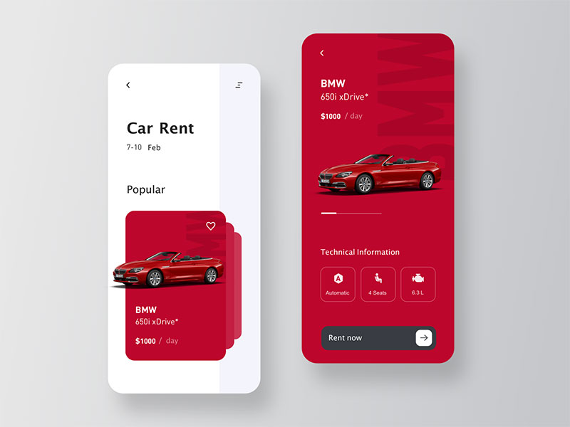 汽车总动员!车类app大合集