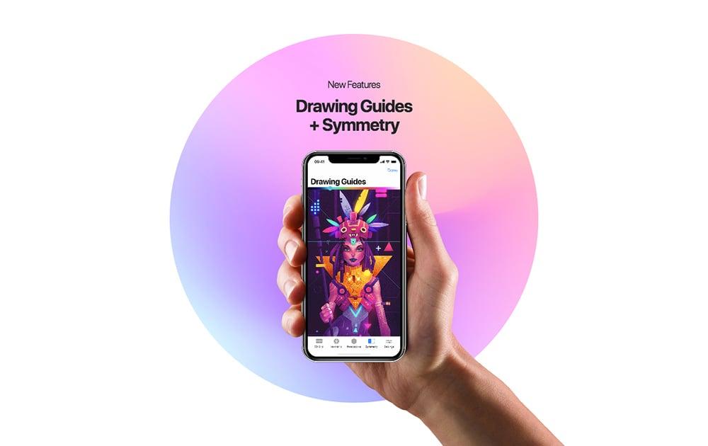 简约质感!18个创意 App 的图文排版设计!