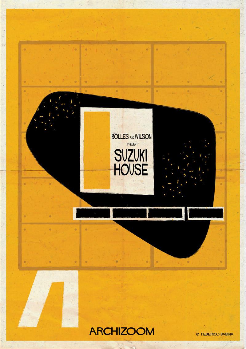 几何与色彩!22款创意海报设计