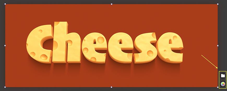 设计神器Letters!自定义3D字体样机软件