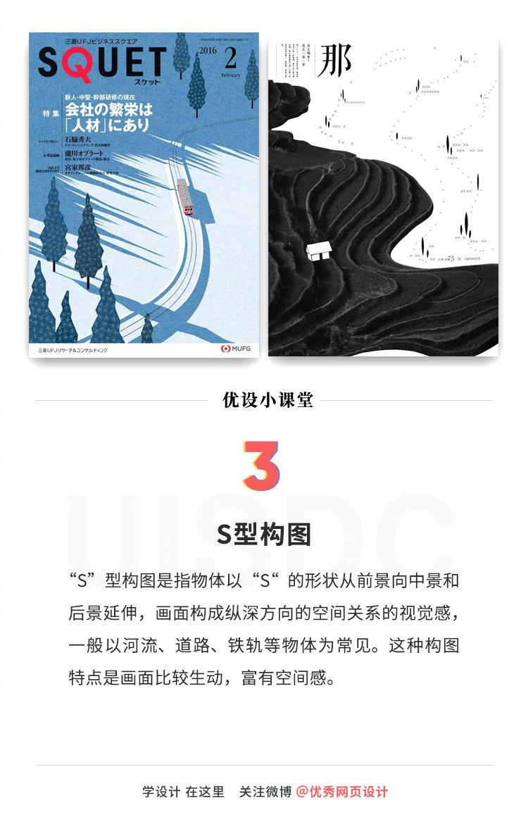 7种海报设计构图方式