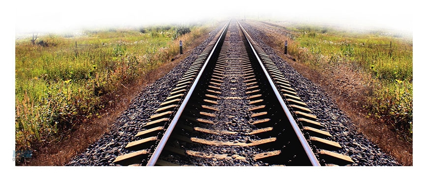 PS教程!教你合成铁路边的穿越侏罗纪奇幻场景(含素材下载)