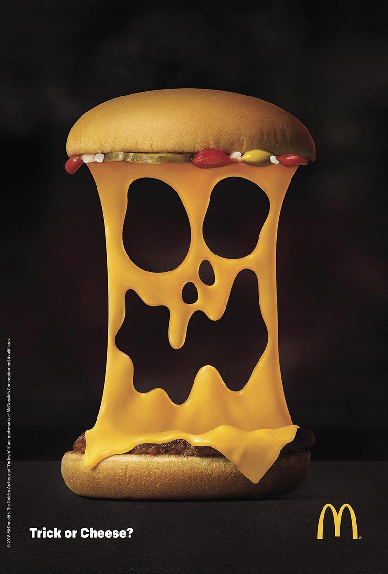 麦当劳如何用创意俘获人心?