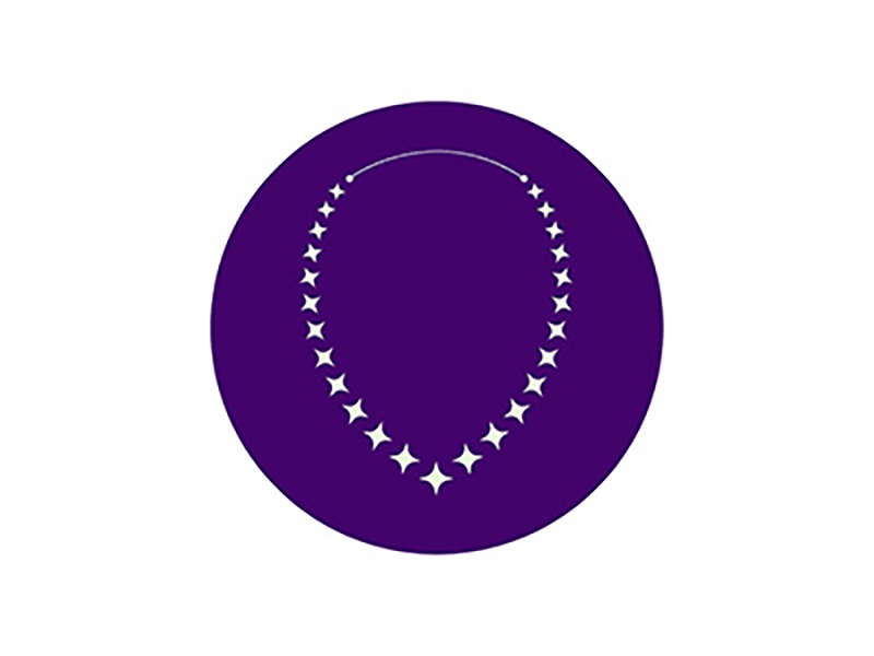 画龙点睛!20款饰品元素Logo设计