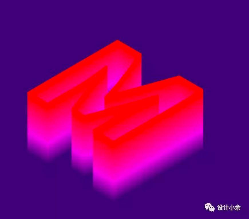 AI教程!10分钟学会科技感渐变海报插图(35)